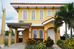 Casa Barcelona Cavite House and Lot For Sale