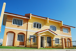 Casa Cordoba Cavite House and Lot For Sale