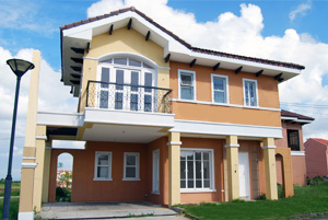 Casa Madrid Cavite House and Lot For Sale