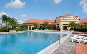 Mallorca Villas Swimming Pool