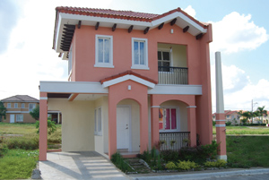 Casa Valencia Cavite House and Lot For Sale